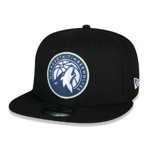 Boné Minnesota Timberwolves 950 Back Half - New Era