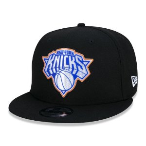 Boné New York Knicks 950 Back Half - New Era