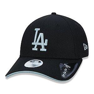 Boné Los Angeles Dodgers 940 Woman Diamond - New Era