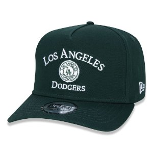 Boné Los Angeles Dodgers 940 University Green - New Era