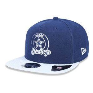Boné Dallas Cowboys 950 Sport Vein Team - New Era
