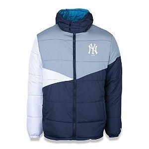 Jaqueta Bomber New York Yankees Dupla Face MLB - New Era