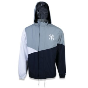 Jaqueta Quebra vento New York Yankees Under Dance Cut - New Era