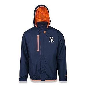 Jaqueta Quebra Vento New York Yankees Neon Light - New Era