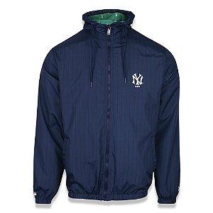 Jaqueta Quebra Vento New York Yankees Heritage True - New Era