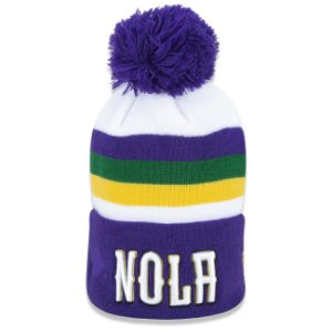 Gorro New Orleans Pelicans CS19 NBA - New Era
