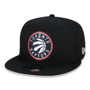 Boné Toronto Raptors 950 Back Half - New Era