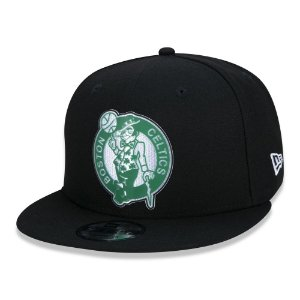 Boné Boston Celtics 950 Back Half - New Era