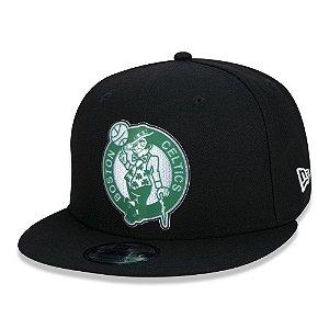Boné Boston Celtics 950 Back Half - New Era