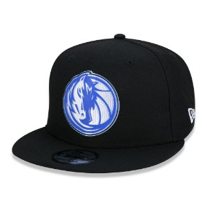 Boné Dallas Mavericks 950 Back Half - New Era