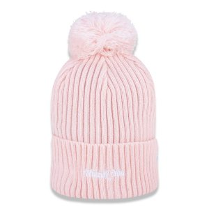 Gorro Girls Thank you Pink - New Era