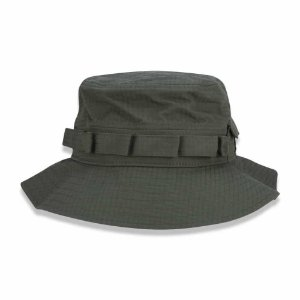 Chapéu Bucket Adventure Ventile FW19 Verde - New Era