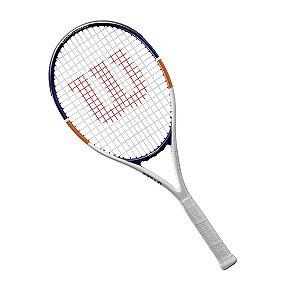 Raquete de Tenis Roland Garros Elite - Wilson