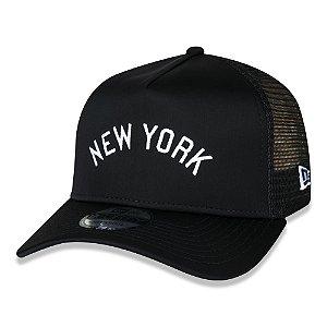 Boné New York Yankees 940 Desert Camuflado - New Era