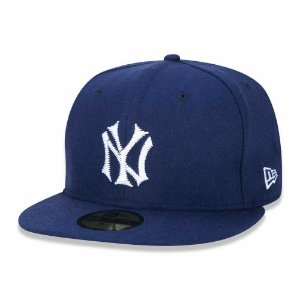 Boné New York Yankees 5950 Reborn Team - New Era