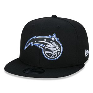 Boné Orlando Magic 950 Back Half - New Era