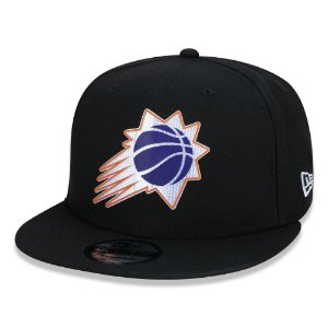 Boné Phoenix Suns 950 Back Half - New Era