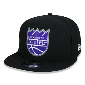 Boné Sacramento Kings 950 Back Half - New Era