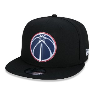 Boné Washington Wizards 950 Back Half - New Era