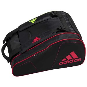 Raqueteira de Padel e Beach Tennis Racket Bag Tour 2.0 - Adidas