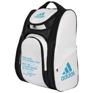 Raqueteira de Padel e Beach Tennis Racket Bag Multigame - Adidas