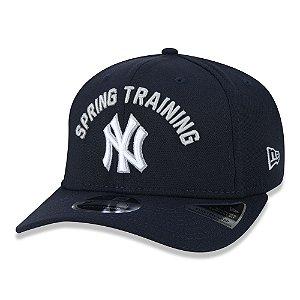 Boné New York Yankees 950 Strech Marched B1 - New Era