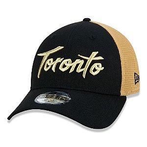 Boné Toronto Raptors 3930 CS19 Alt - New Era