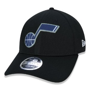 Boné Utah Jazz 940 Back Half - New Era