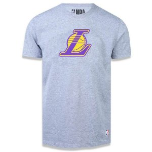 Camiseta Los Angeles Lakers Vinil - NBA