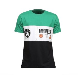 Camiseta Boston Celtics Especial - NBA