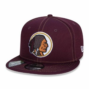 Boné Washington Redskins 950 Sideline Road Retro - New Era