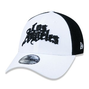 Boné Los Angeles Clippers 3930 CS19 Alt - New Era