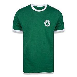 Camiseta Boston Celtics 90s Continue Rib - New Era
