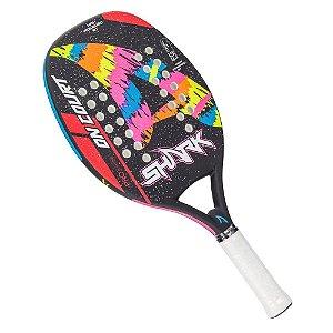 Raquete Beach Tennis On Court 2020 - Shark