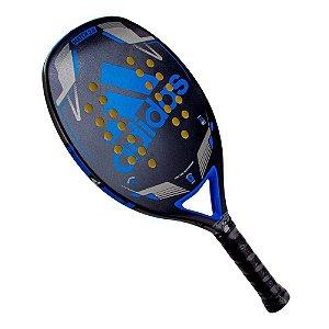 Raquete Beach Tennis Match BT 2.0 Azul - Adidas