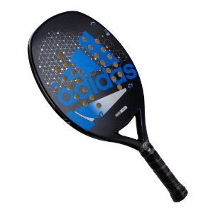 Raquete Beach Tennis V7 BT 2.0 Azul - Adidas
