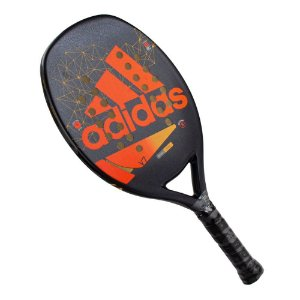 Raquete Beach Tennis V7 BT 2.0 Laranja - Adidas