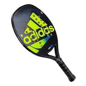 Raquete Beach Tennis V7 BT 2.0 Verde - Adidas