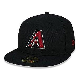 Boné Arizona Diamondbacks 5950 Logo Team - New Era