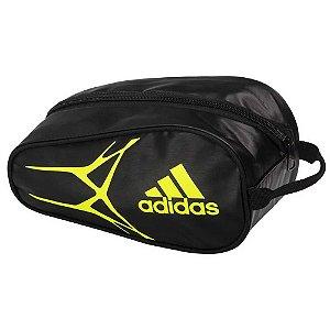 Bolsa Pequena Necessaire Acessory Bag Verde - Adidas