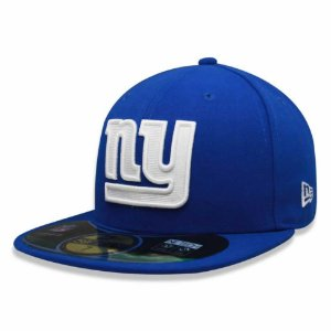 Boné New York Giants Azul 5950 - New Era