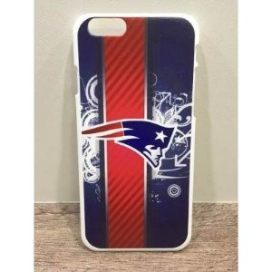 Capinha case Iphone 6 PLUS New England Patriots