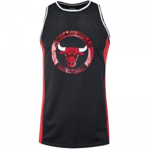 Regata Jersey Chicago Bulls Game - NBA