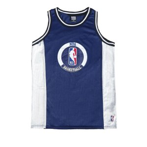 Regata Jersey Logoman Game - NBA