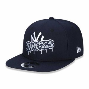 Boné New York Yankees 950 Graffiti - New Era