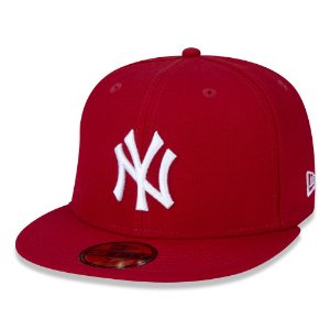 Boné New York Yankees 5950 Jabour - New Era