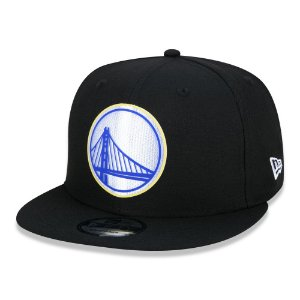 Boné Golden State Warriors 950 Back Half - New Era