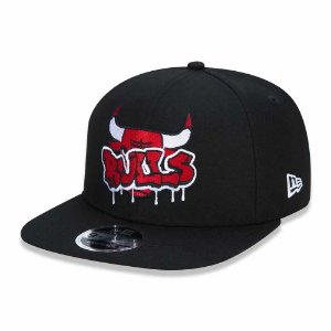 Boné Chicago Bulls 950 Tag Graffiti - New Era