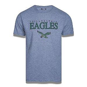 Camiseta Philadelphia Eagles Core Shield - New Era