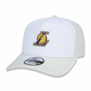 Boné Los Angeles Lakers 940 Reborn Class - New Era
